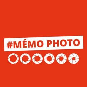 Memo Tous les réglages de votre appareil photo