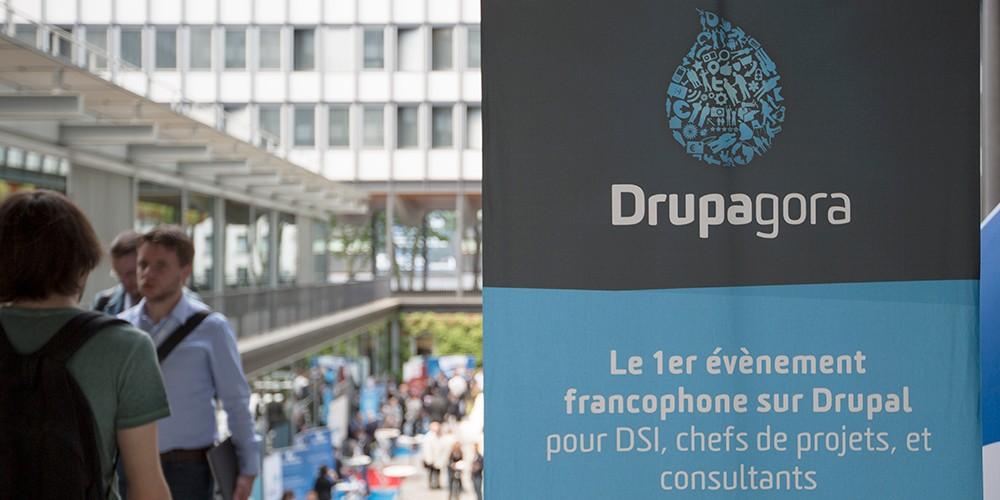 Drupagora 2015
